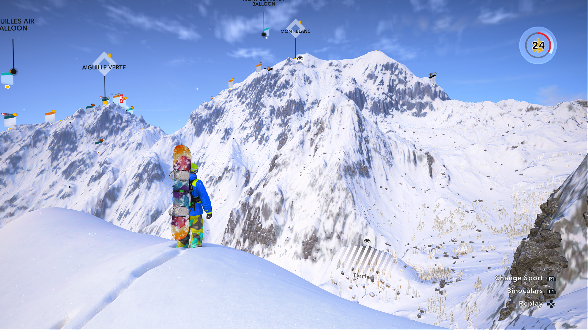 Steep – sláva už je sníh… 135161