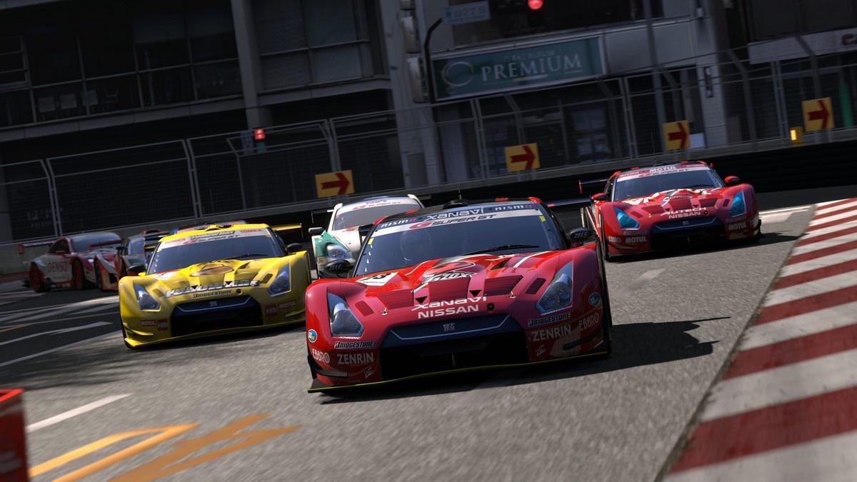 Gran Turismo 5 opět odloženo 13533