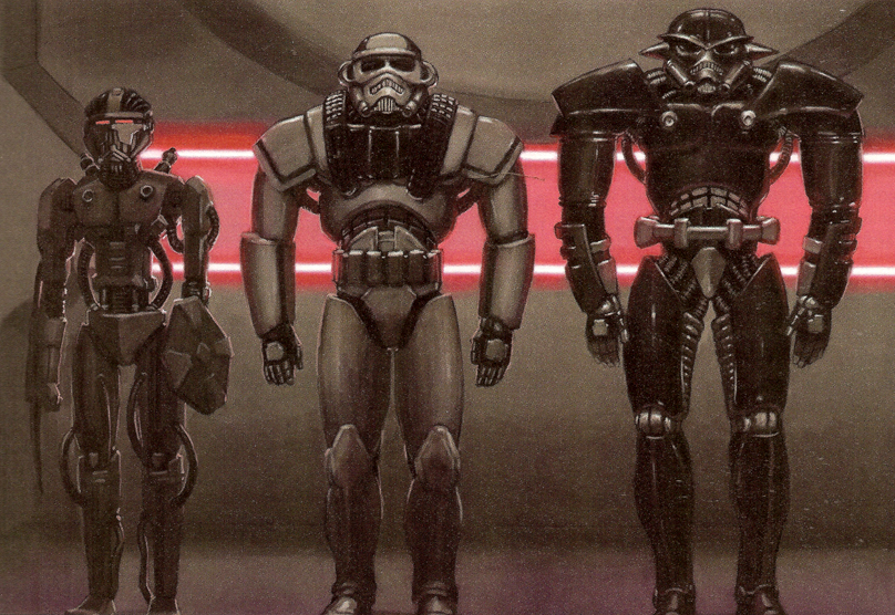Co daly hry současnému světu Star Wars? 135410