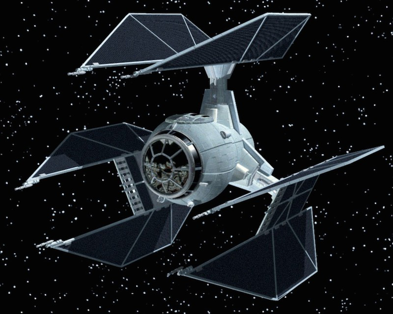 Co daly hry současnému světu Star Wars? 135416
