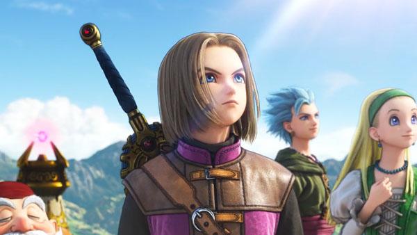 Rozhovor s producentem série Dragon Quest naznačuje lokalizaci nového dílu 135467
