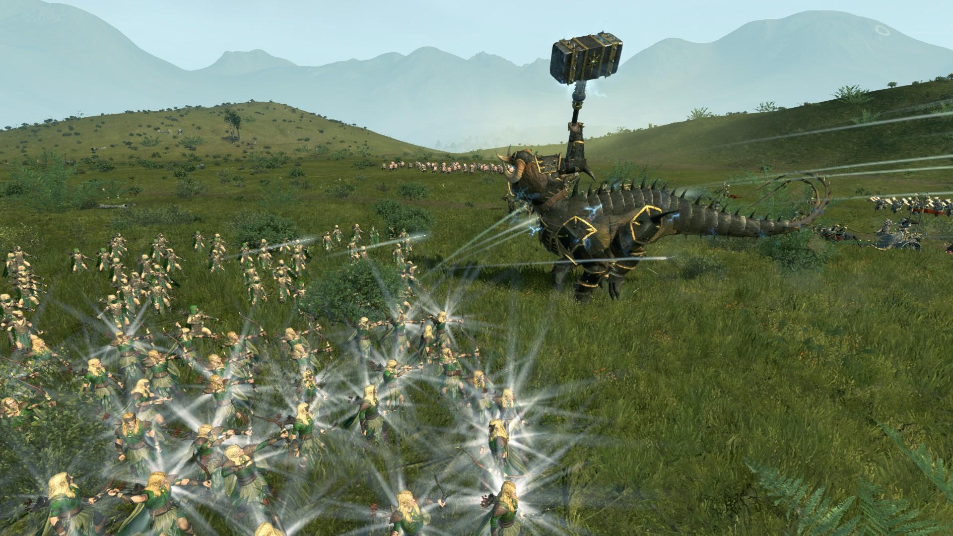 Total War: Warhammer – první obsahový nášup pod drobnohledem 135555