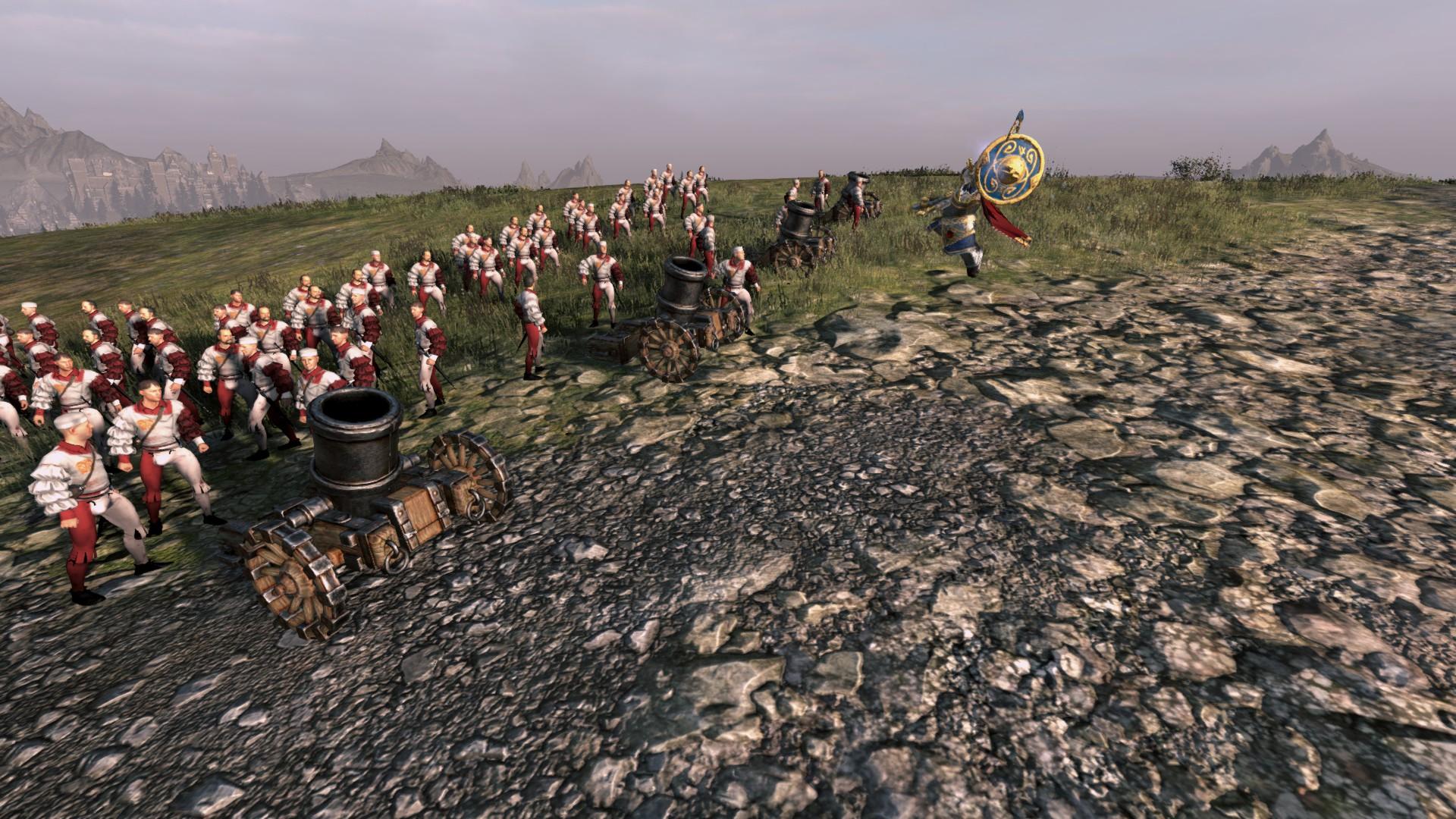 Total War: Warhammer – první obsahový nášup pod drobnohledem 135559