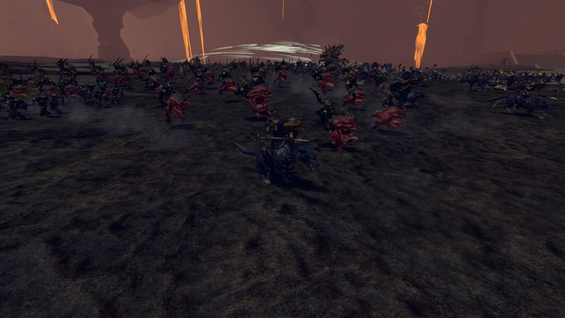 Total War: Warhammer – první obsahový nášup pod drobnohledem 135561