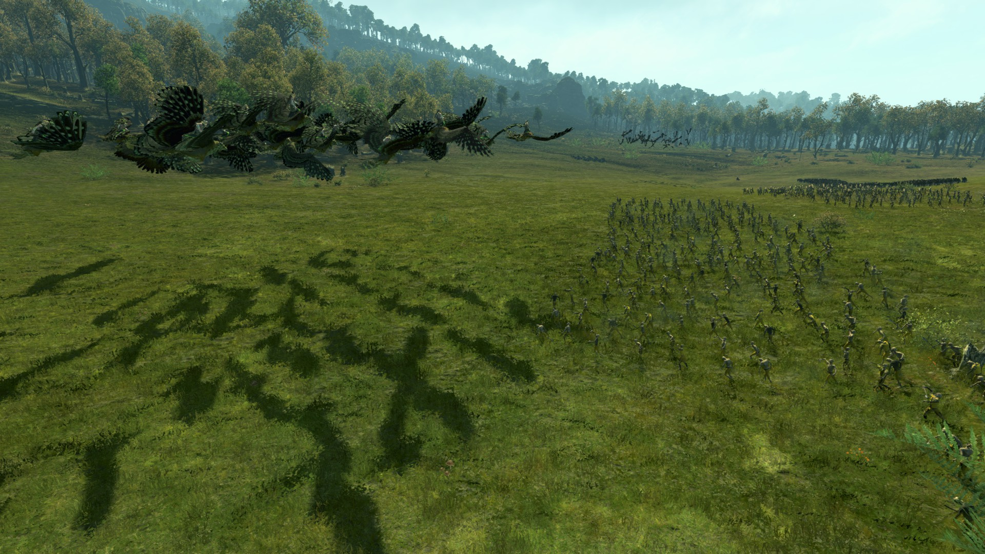 Total War: Warhammer – první obsahový nášup pod drobnohledem 135564