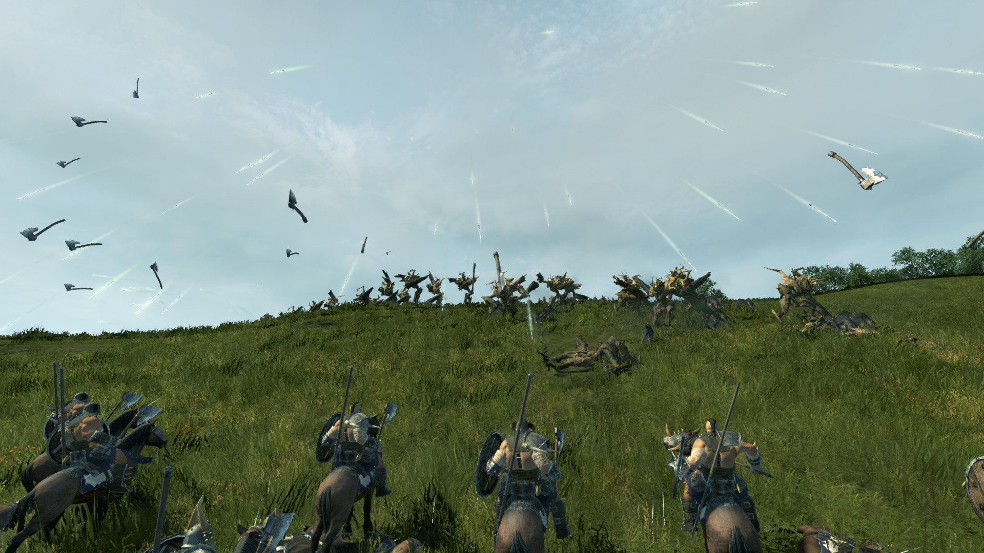 Total War: Warhammer – první obsahový nášup pod drobnohledem 135565