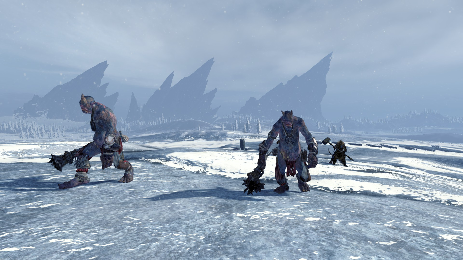 Total War: Warhammer – první obsahový nášup pod drobnohledem 135568