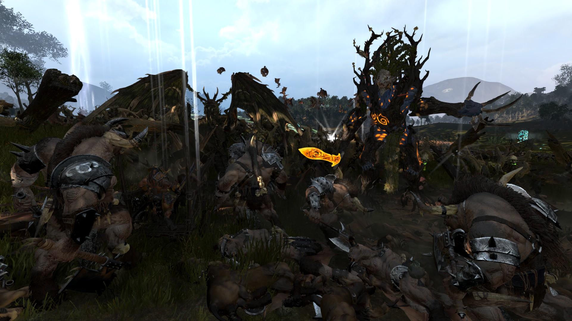 Total War: Warhammer – první obsahový nášup pod drobnohledem 135570