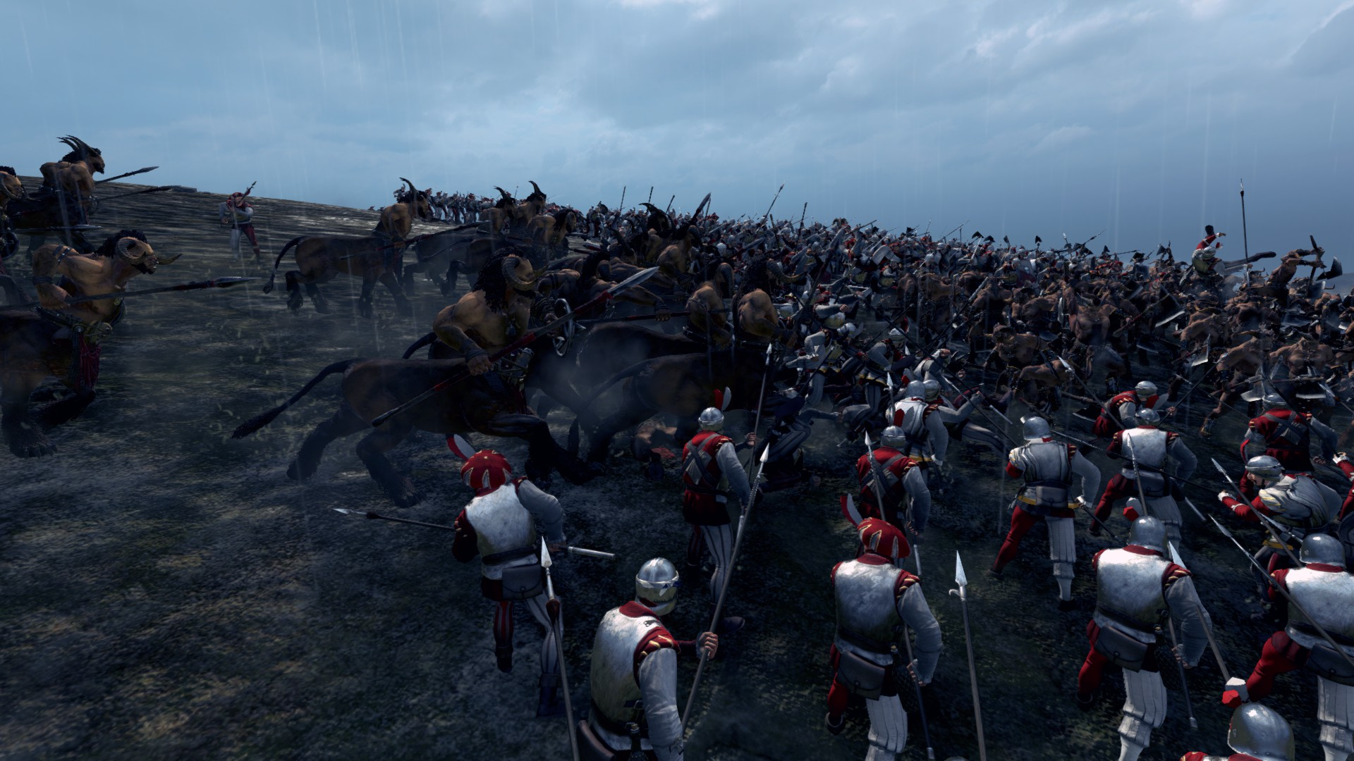 Total War: Warhammer – první obsahový nášup pod drobnohledem 135571