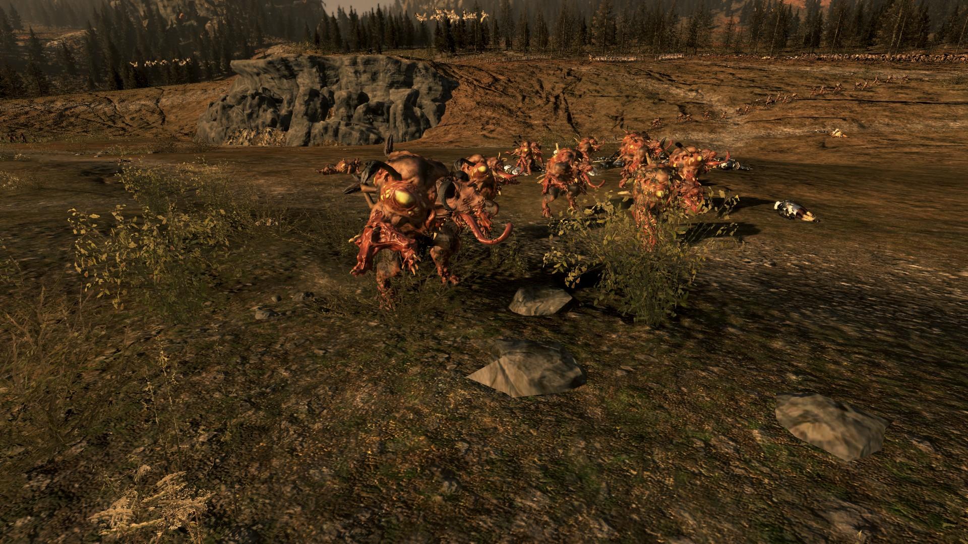 Total War: Warhammer – první obsahový nášup pod drobnohledem 135573