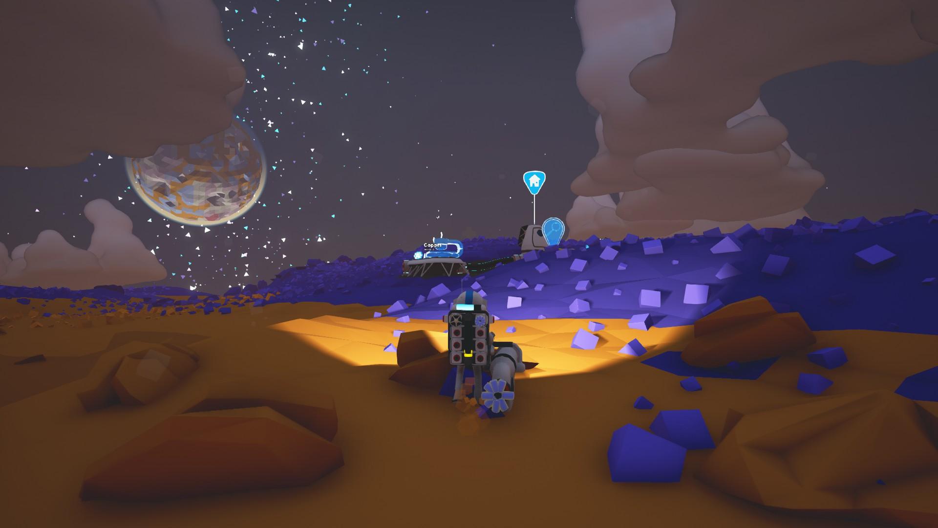 Astroneer -  první záběry z vesmírného lenošení 135722