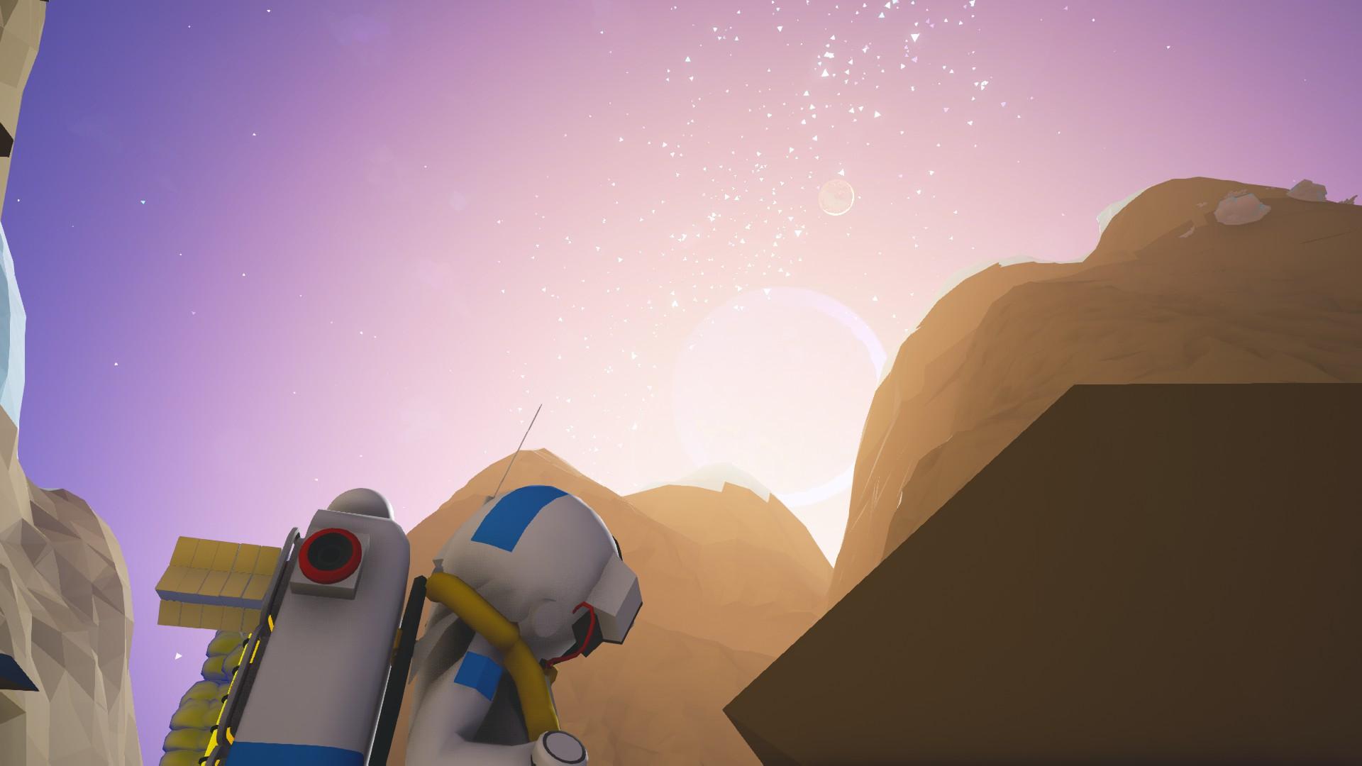 Astroneer -  první záběry z vesmírného lenošení 135729