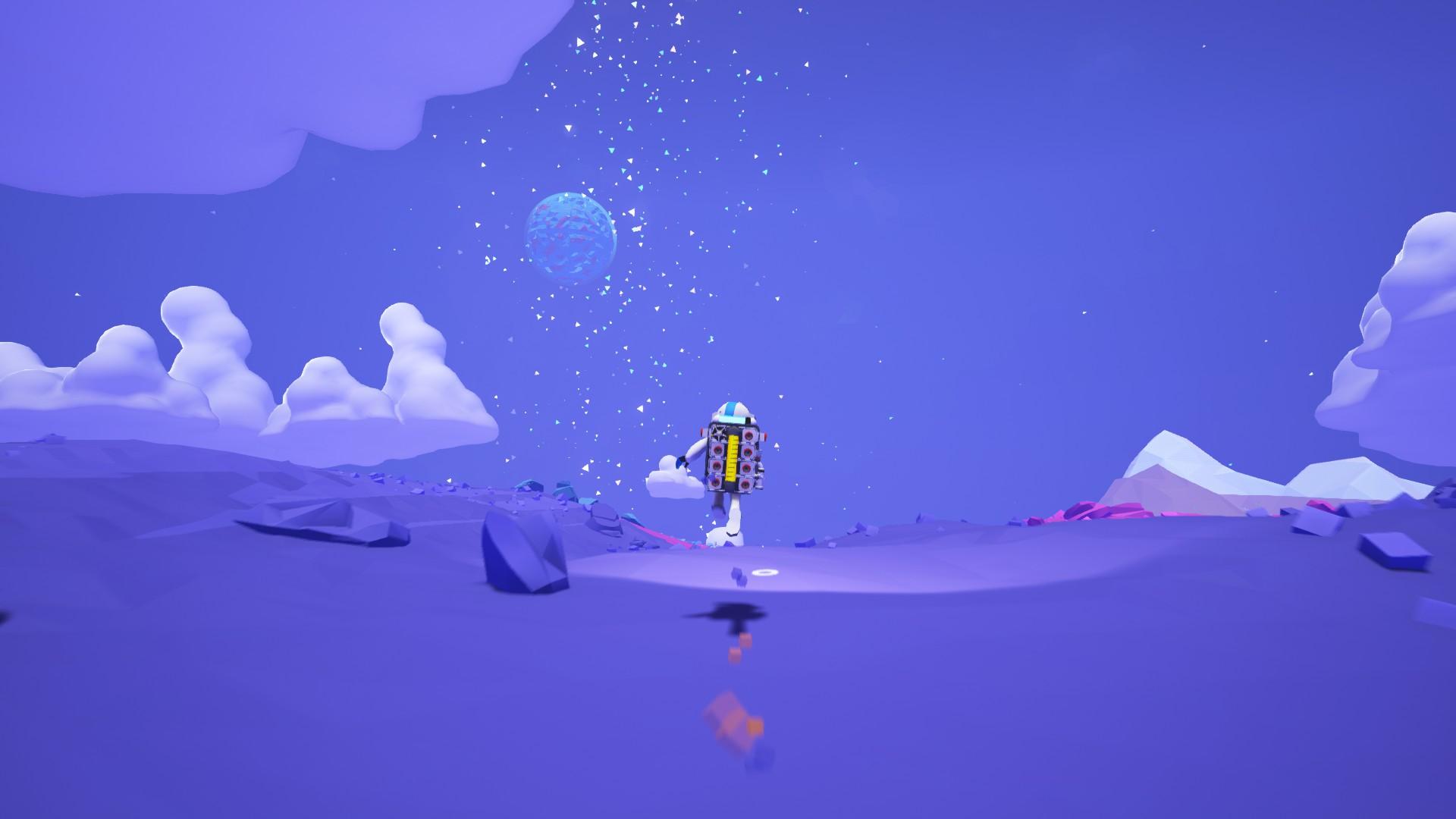 Astroneer -  první záběry z vesmírného lenošení 135737