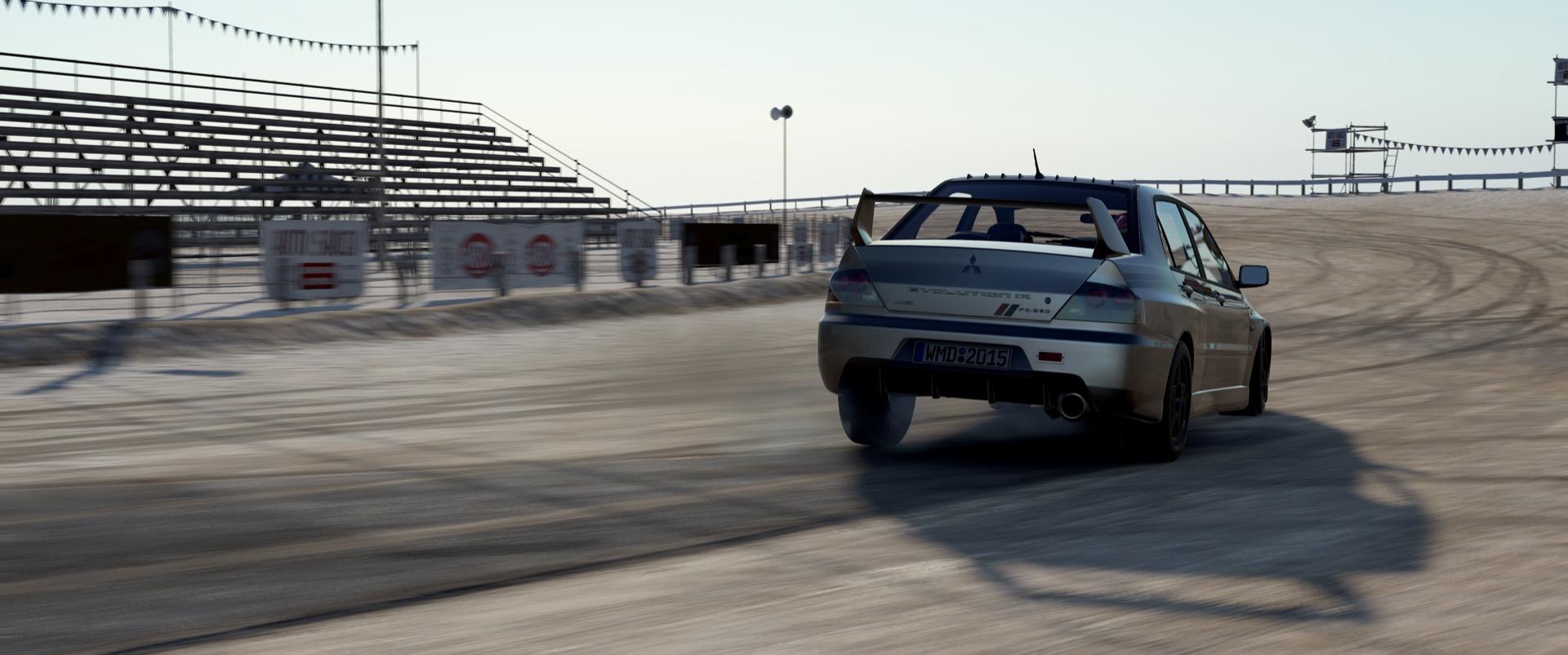 Project Cars 2 cílí na druhou polovinu roku 135986