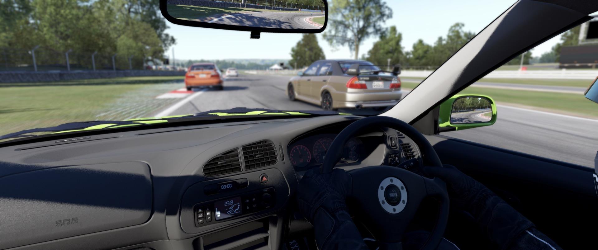 Project Cars 2 cílí na druhou polovinu roku 136000