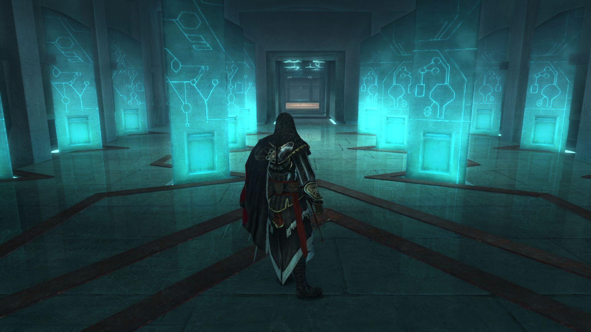 Assassin´s Creed: The Ezio Collection – floutek Ezio od A do Z 136018