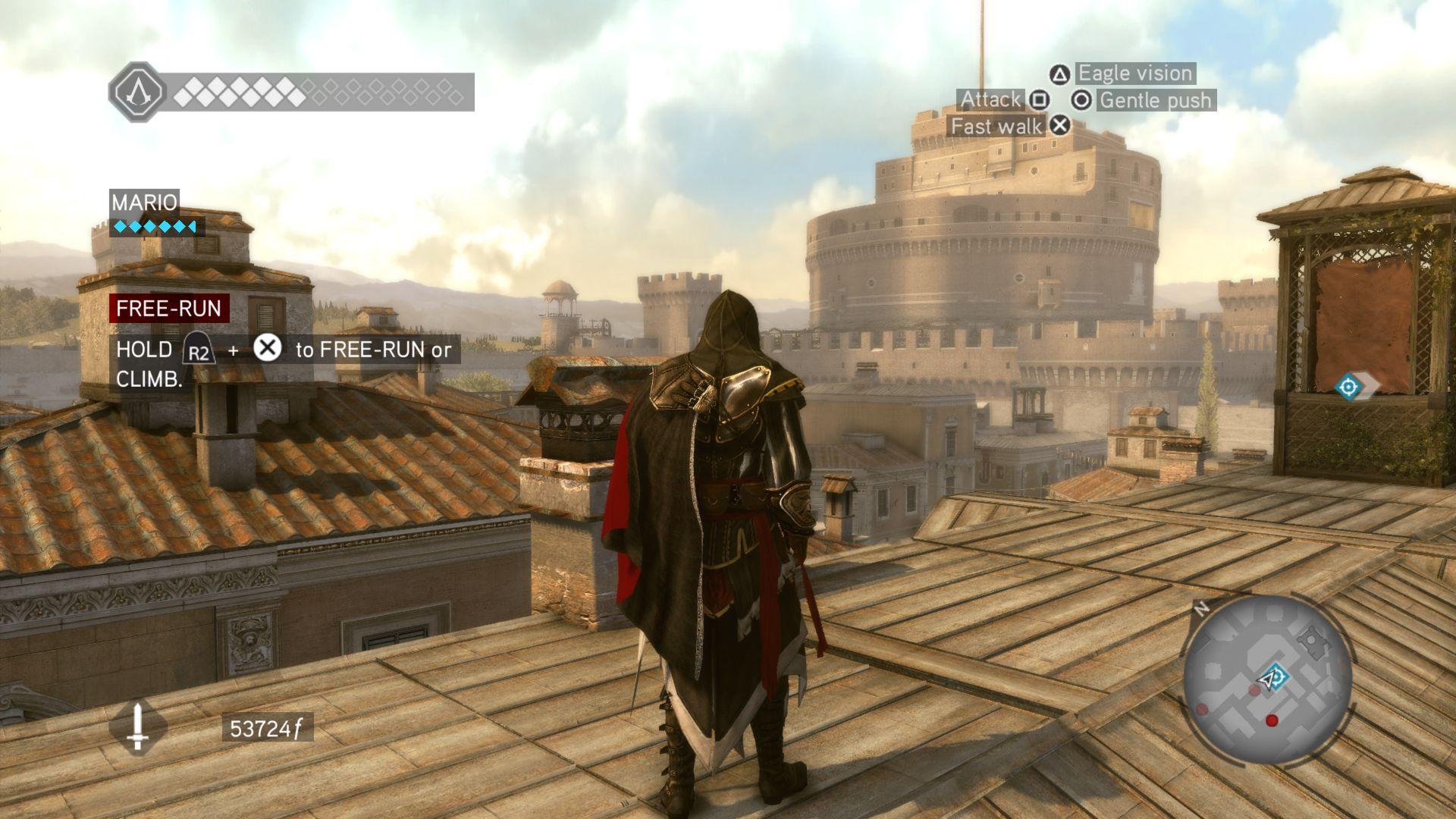 Assassin´s Creed: The Ezio Collection – floutek Ezio od A do Z 136021