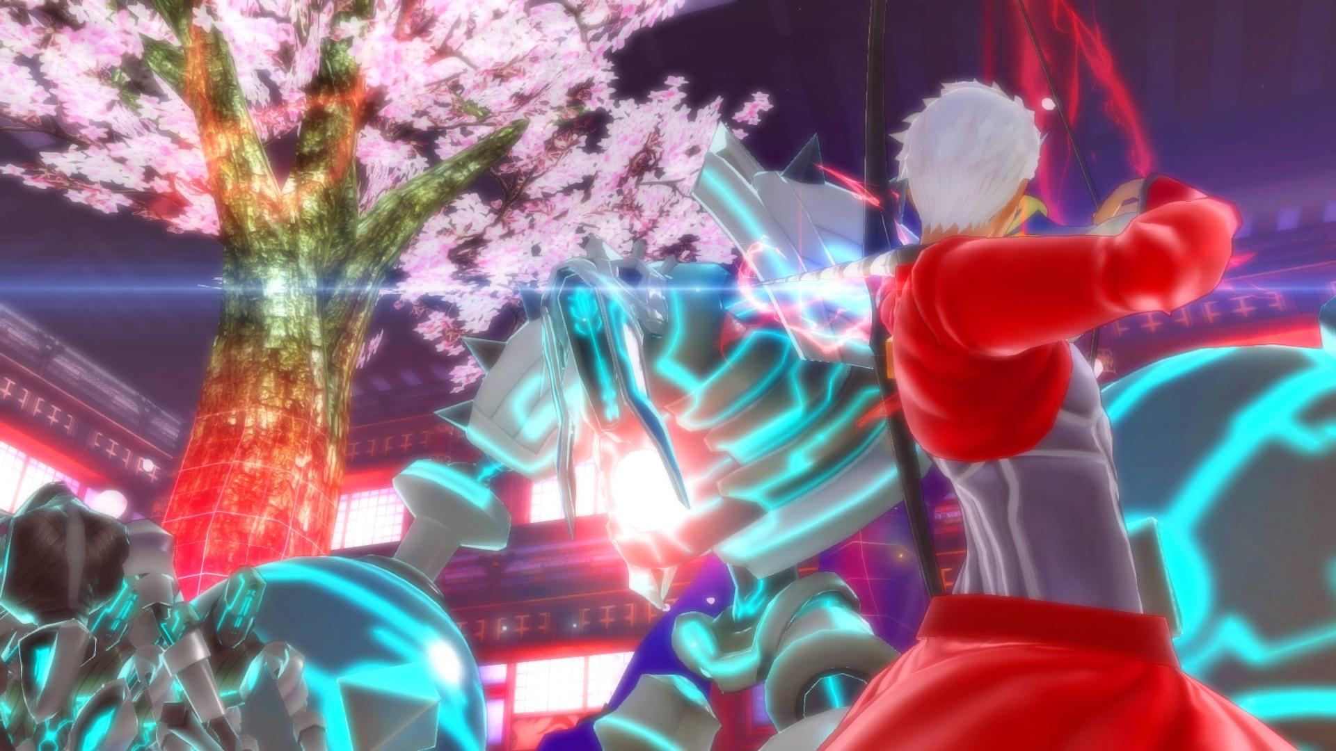 Datum vydání Fate/EXTELLA: The Umbral Star potvrzeno 136029