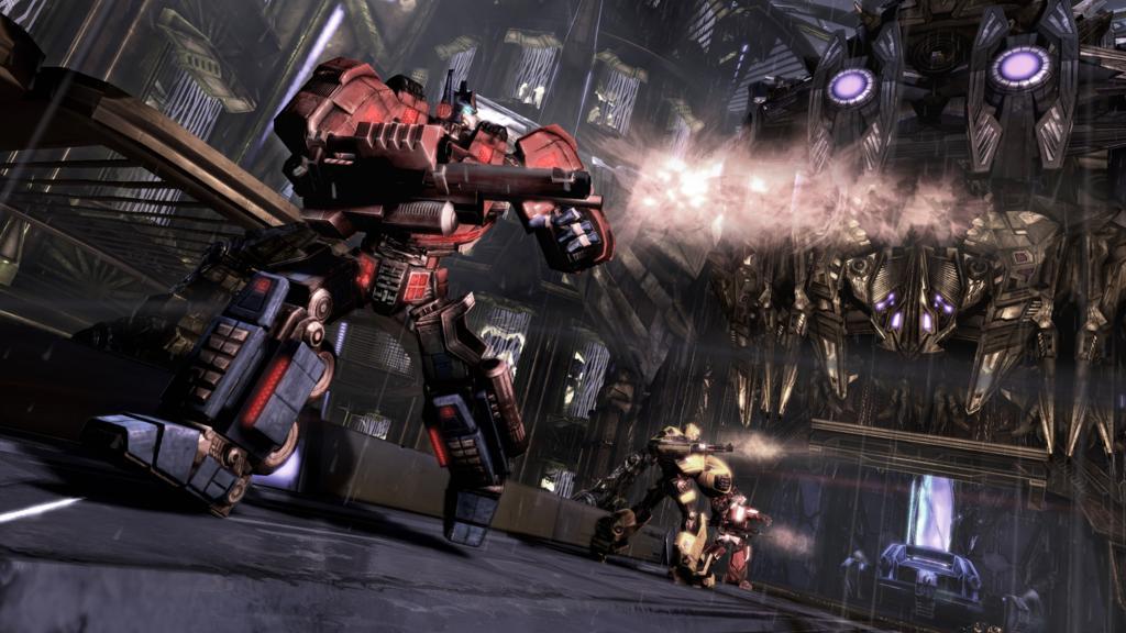 Transformers: War for Cybertron – roboti ve zbrani 1361