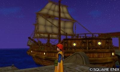 Dragon Quest VIII: Journey of the Cursed King - dospělá hra v dětském hávu 136152