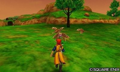 Dragon Quest VIII: Journey of the Cursed King - dospělá hra v dětském hávu 136155