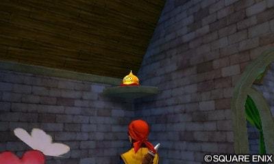 Dragon Quest VIII: Journey of the Cursed King - dospělá hra v dětském hávu 136162