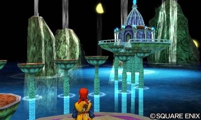 Dragon Quest VIII: Journey of the Cursed King - dospělá hra v dětském hávu 136163