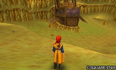 Dragon Quest VIII: Journey of the Cursed King - dospělá hra v dětském hávu 136164