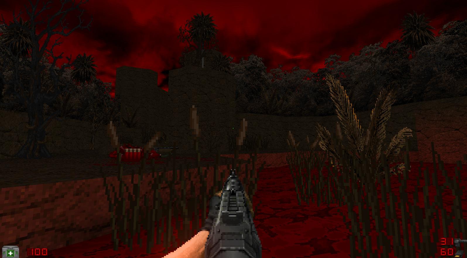 Podívejte se na nový Brutal Doom 136171