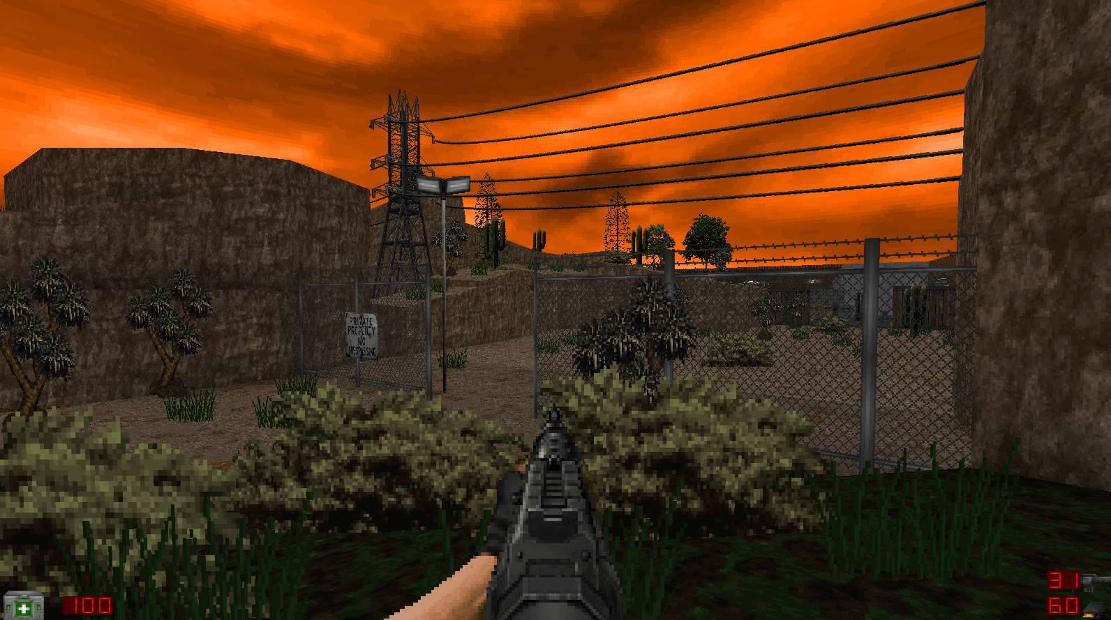 Podívejte se na nový Brutal Doom 136173