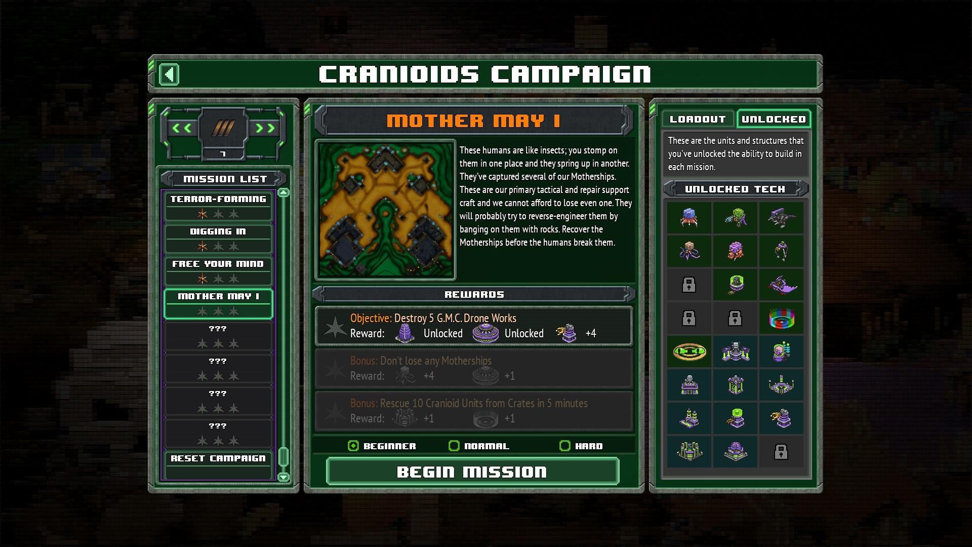 8-Bit Invaders! – svižná retro RTS z vesmíru 136226