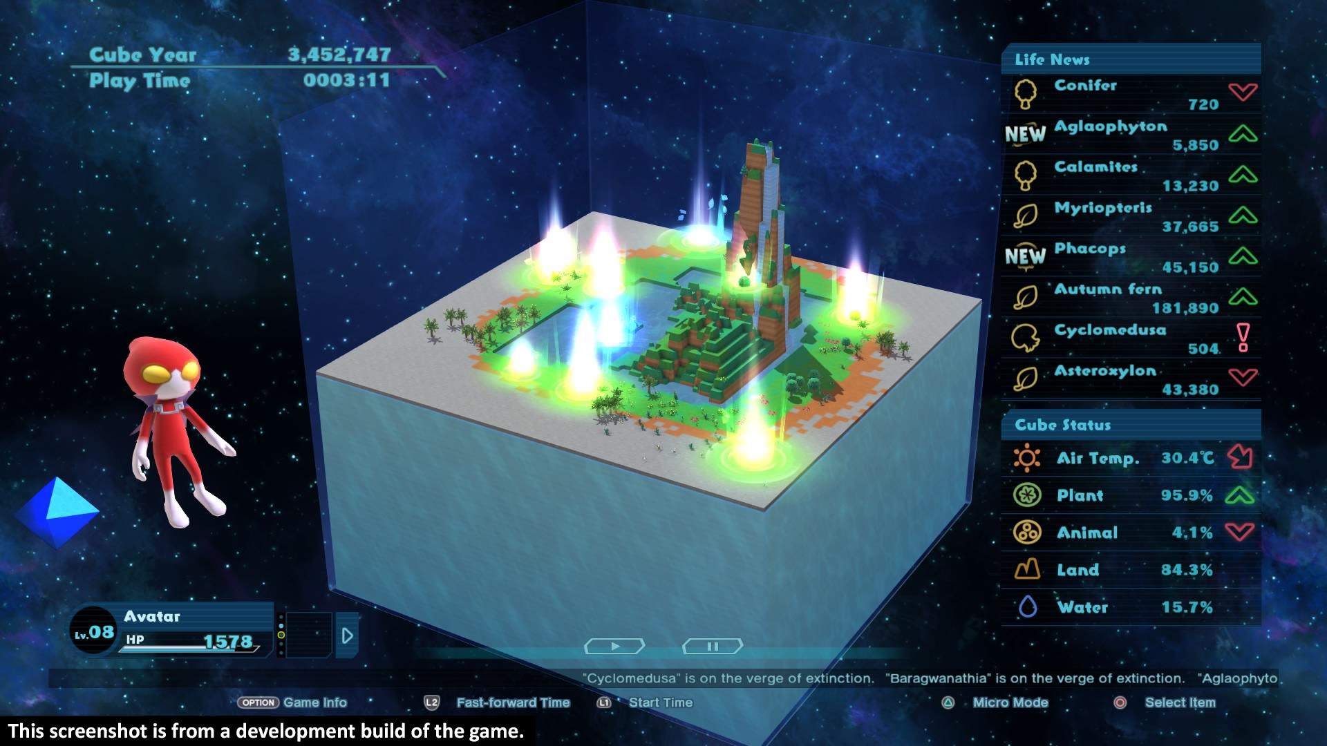 Sandboxový Birthdays the Beginning vychází 12. května 136297