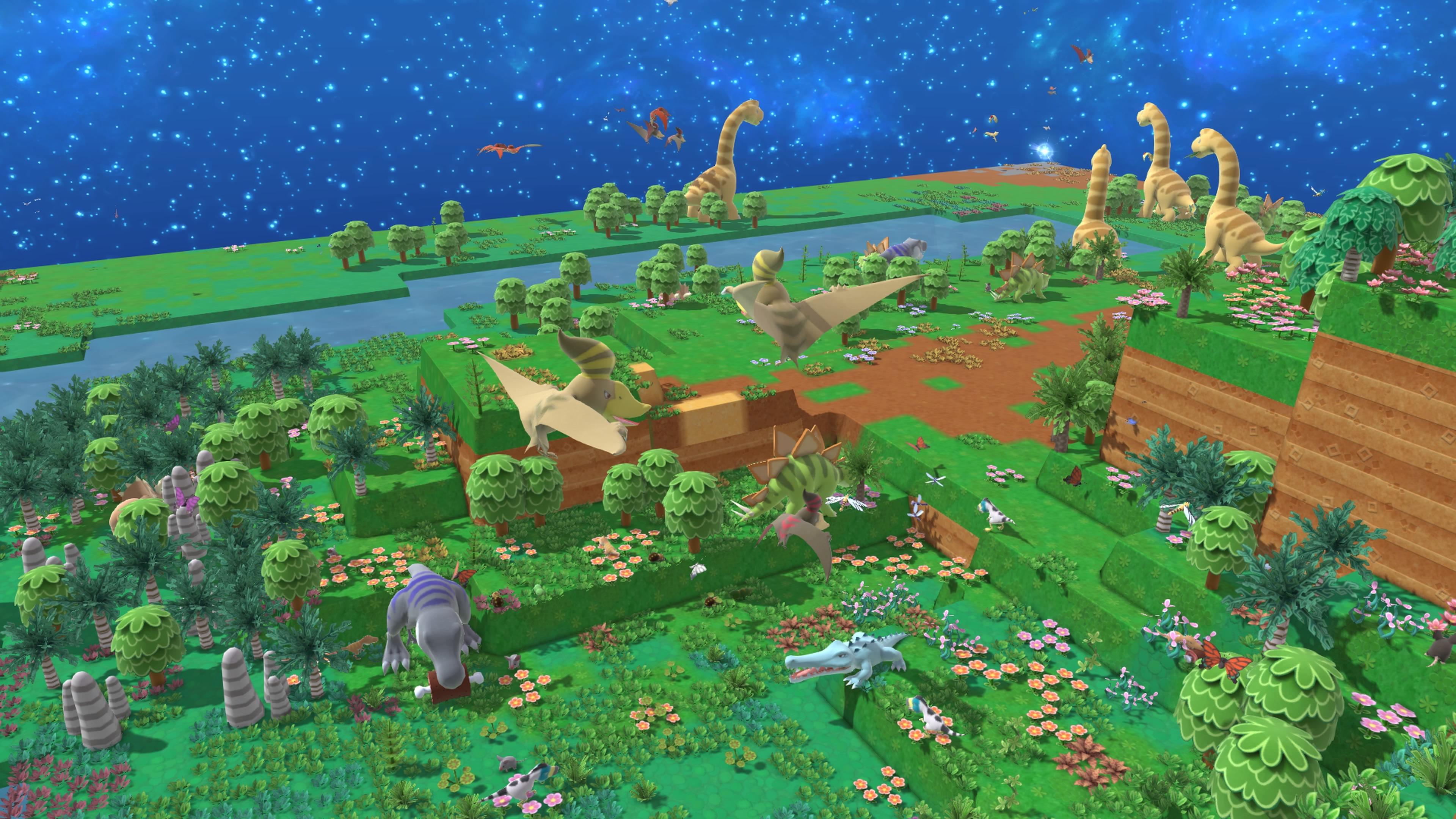 Sandboxový Birthdays the Beginning vychází 12. května 136299