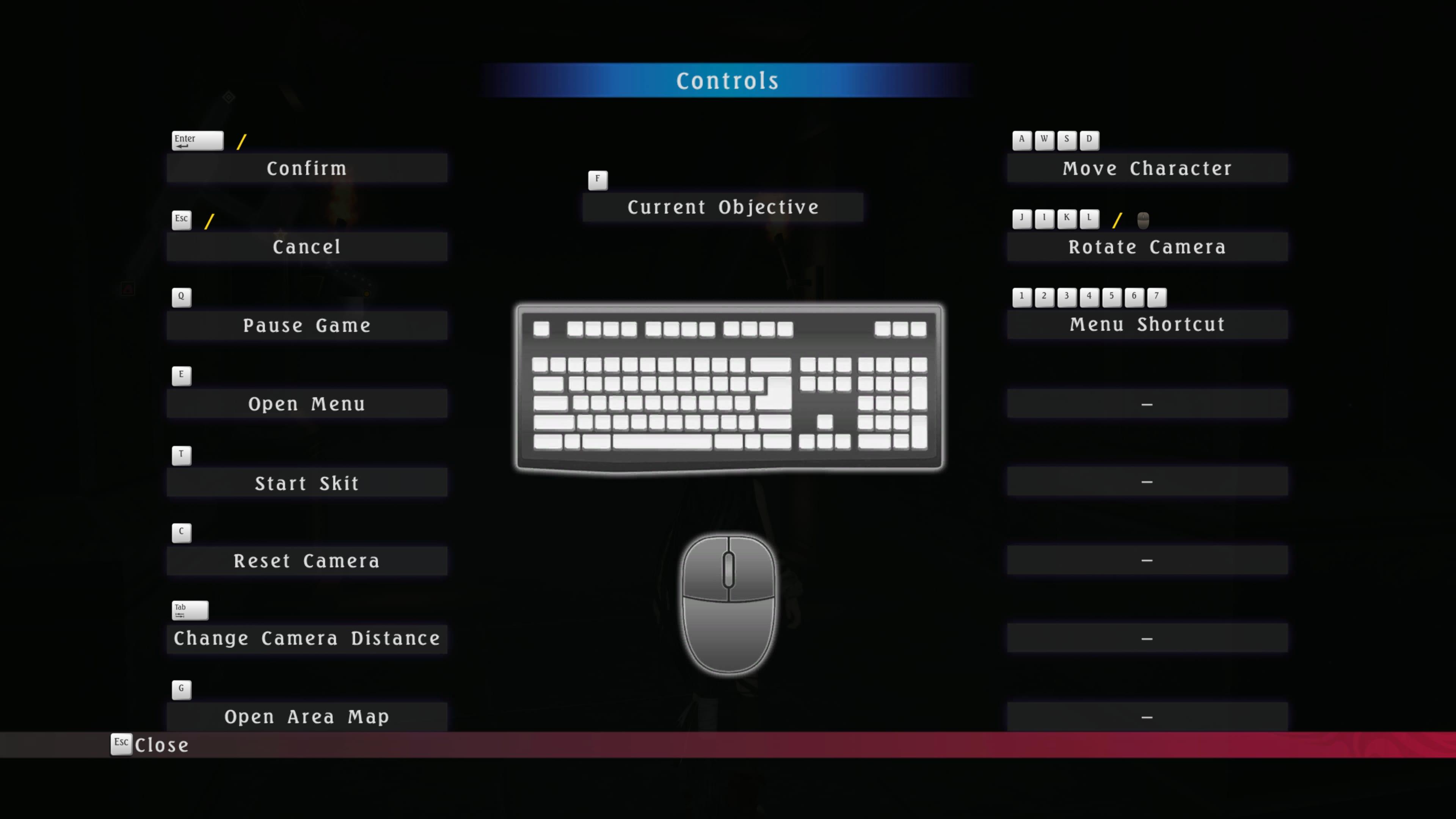 Detaily PC verze Tales of Berseria 136313