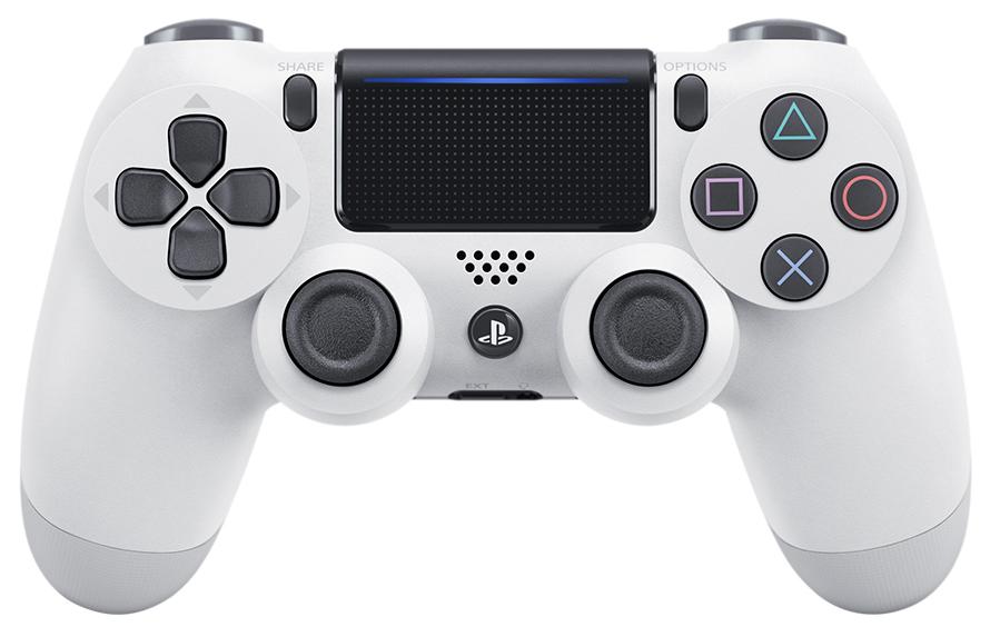 Sony uvede na trh štíhlejší PS4 v bílé barvě 136323