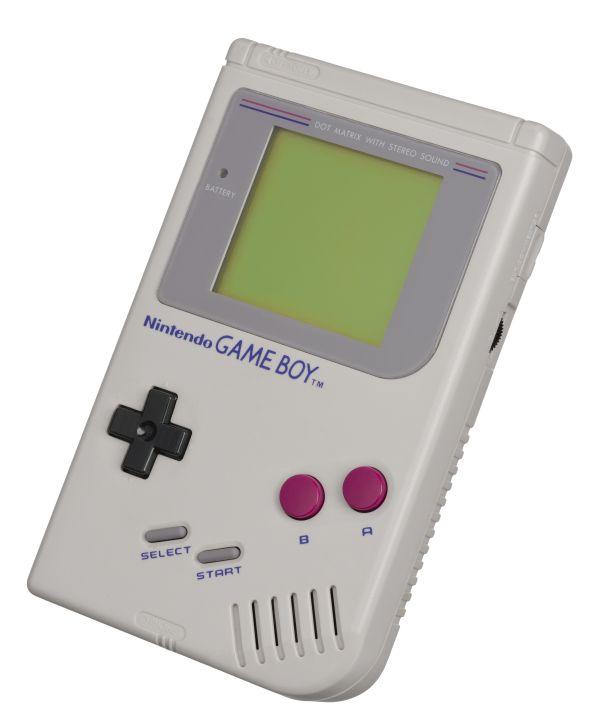 Game Boy se vrátí, Retro-Bit chystají Super Retro Boy 136326