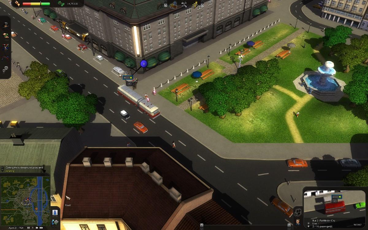Cities in Motion - ukončete prosím výstup a nástup 13638