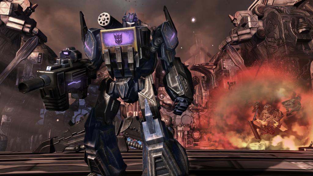 Transformers: War for Cybertron – roboti ve zbrani 1364