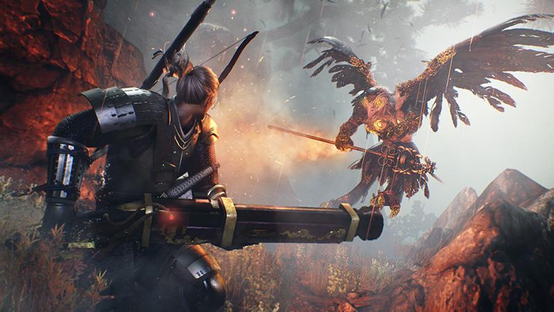 Obrazem: Kruté boje v NiOh na nových screenshotech 136402
