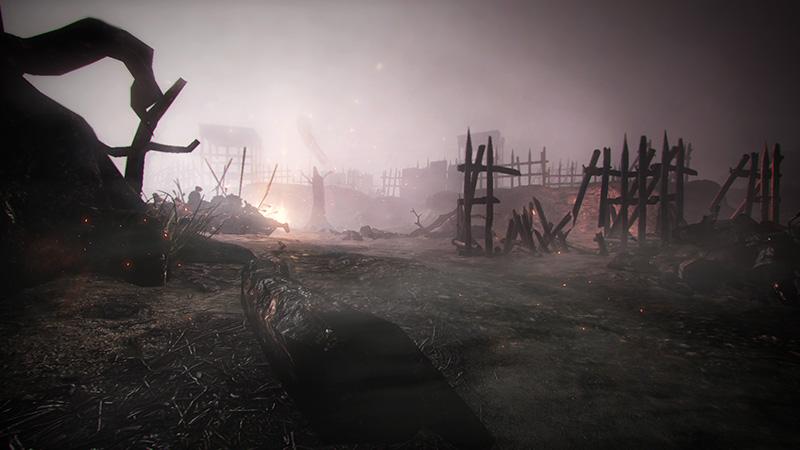 Obrazem: Kruté boje v NiOh na nových screenshotech 136411