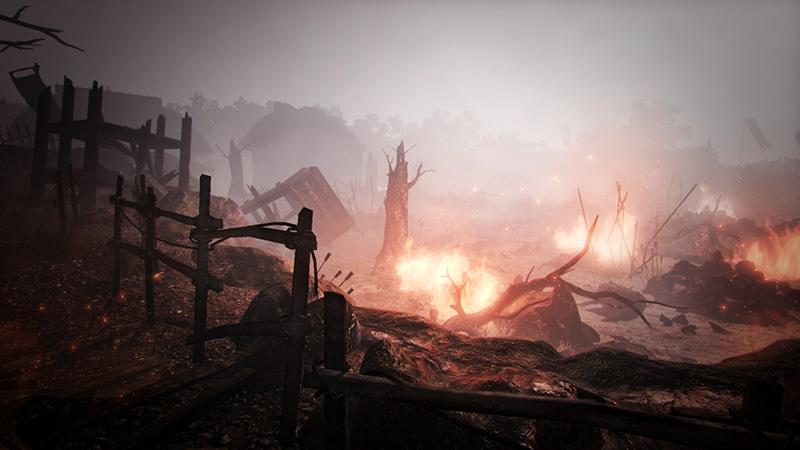 Obrazem: Kruté boje v NiOh na nových screenshotech 136412