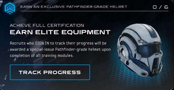Další instruktážní video Mass Effectu: Andromeda přibližuje loď Tempest a vozidlo Nomad 136421