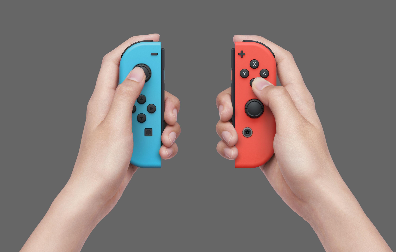 Nintendo Switch - vše, co byste měli vědět, na jednom místě 136448