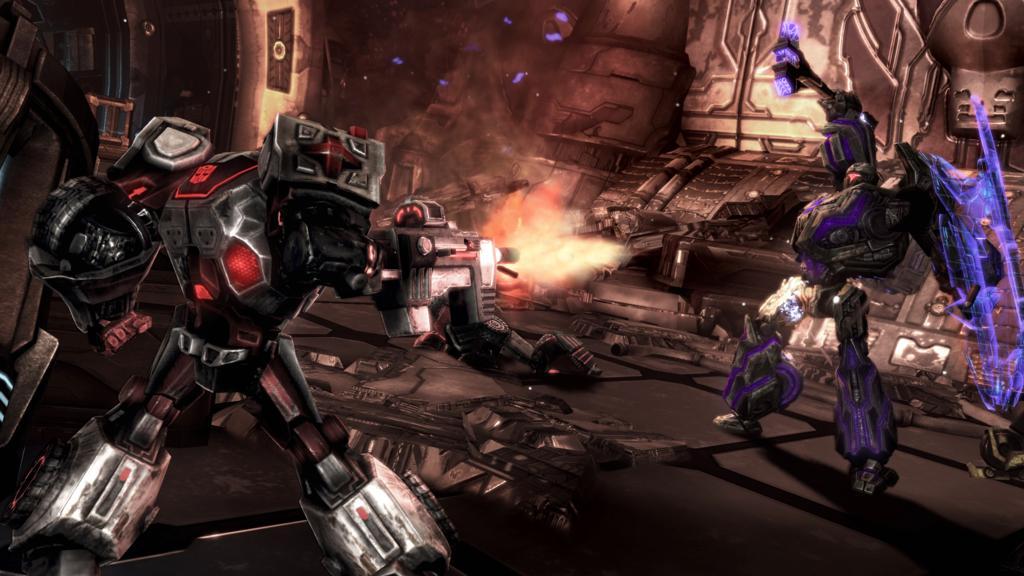 Transformers: War for Cybertron – roboti ve zbrani 1366