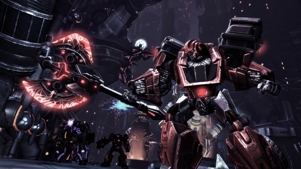 Transformers: War for Cybertron – roboti ve zbrani 1367