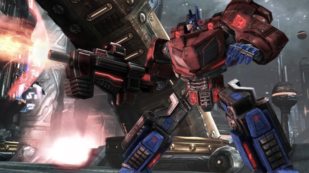 Transformers: War for Cybertron – roboti ve zbrani 1368