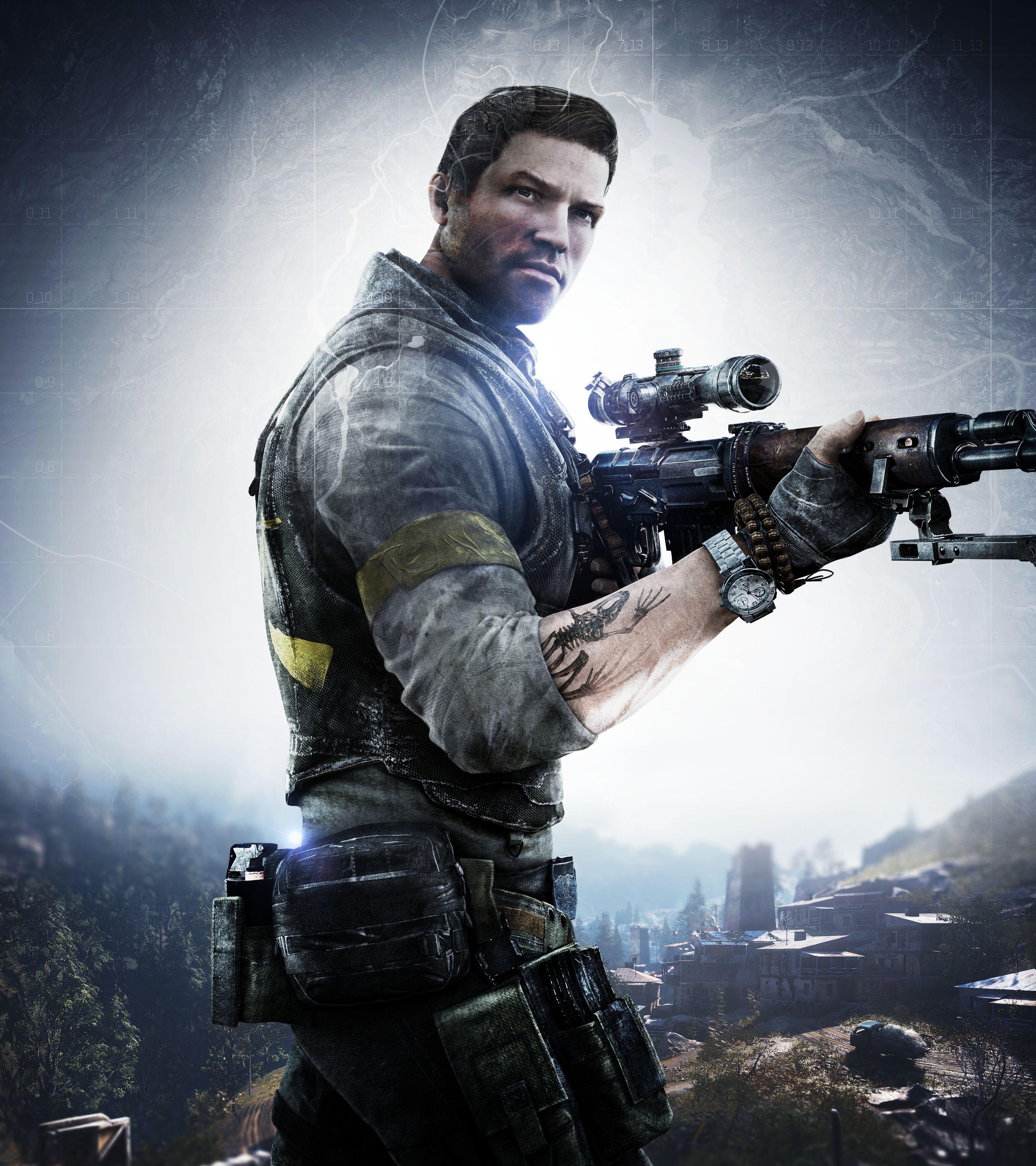 Detaily o příběhu Sniper: Ghost Warrior 3 136841