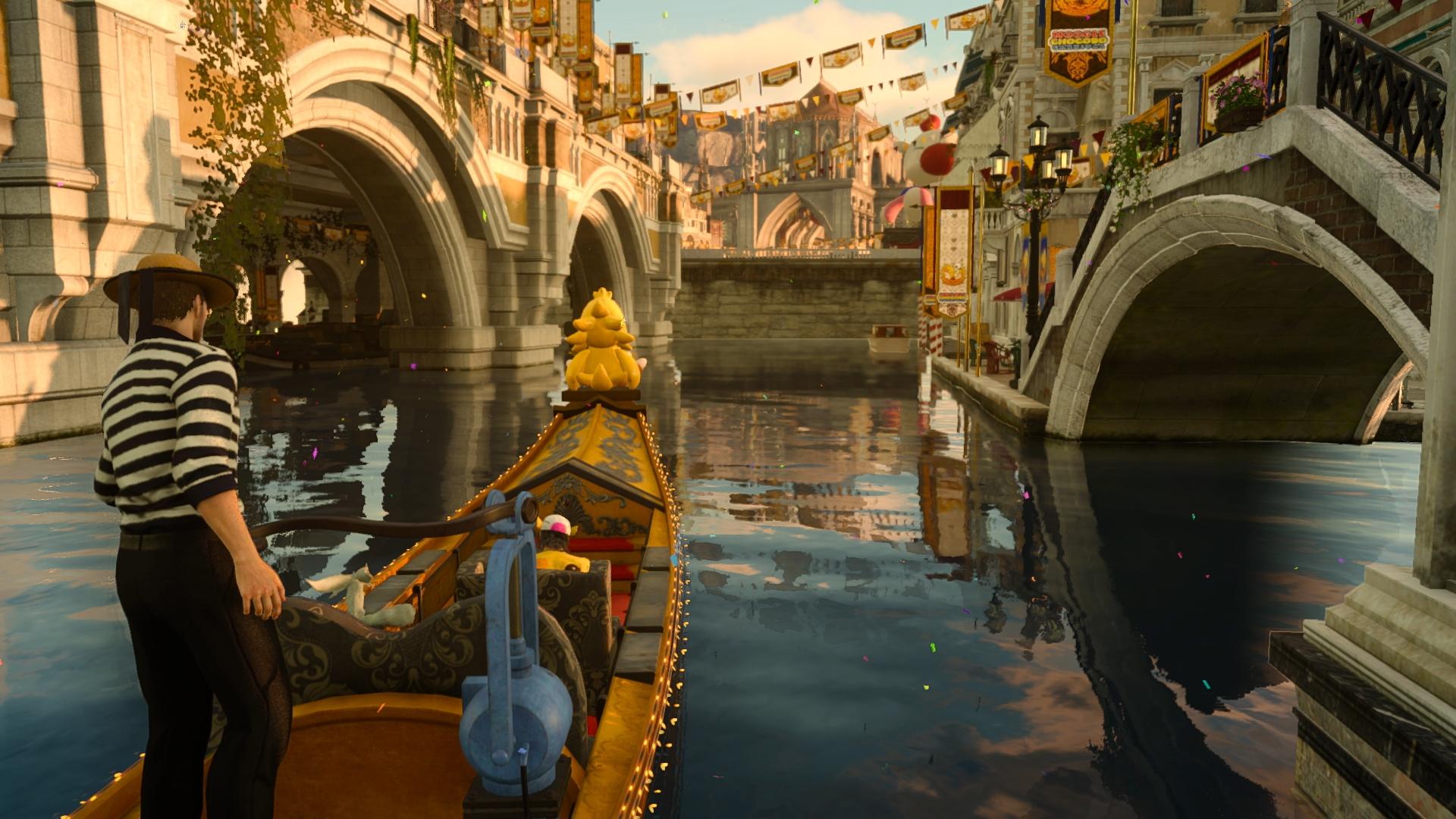 24.ledna začíná ve Final Fantasy XV Moogle Chocobo Carnival 136923