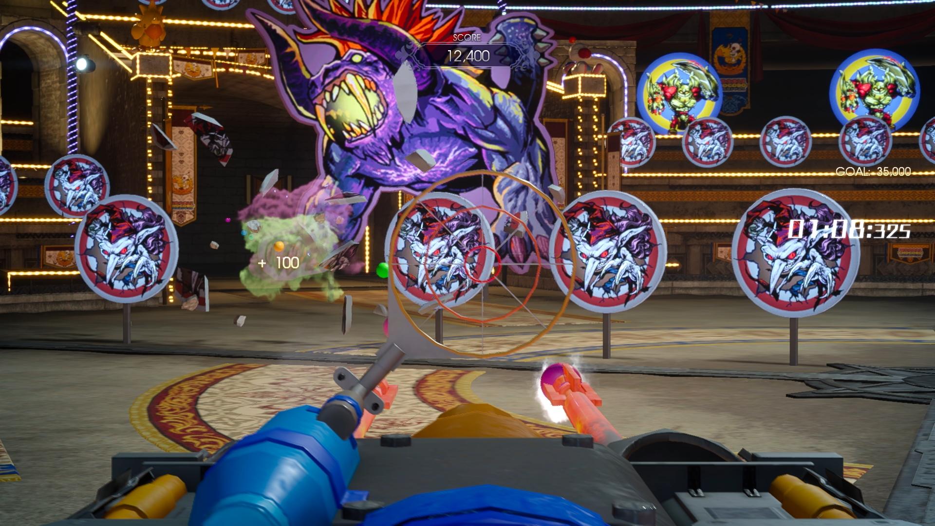 24.ledna začíná ve Final Fantasy XV Moogle Chocobo Carnival 136931