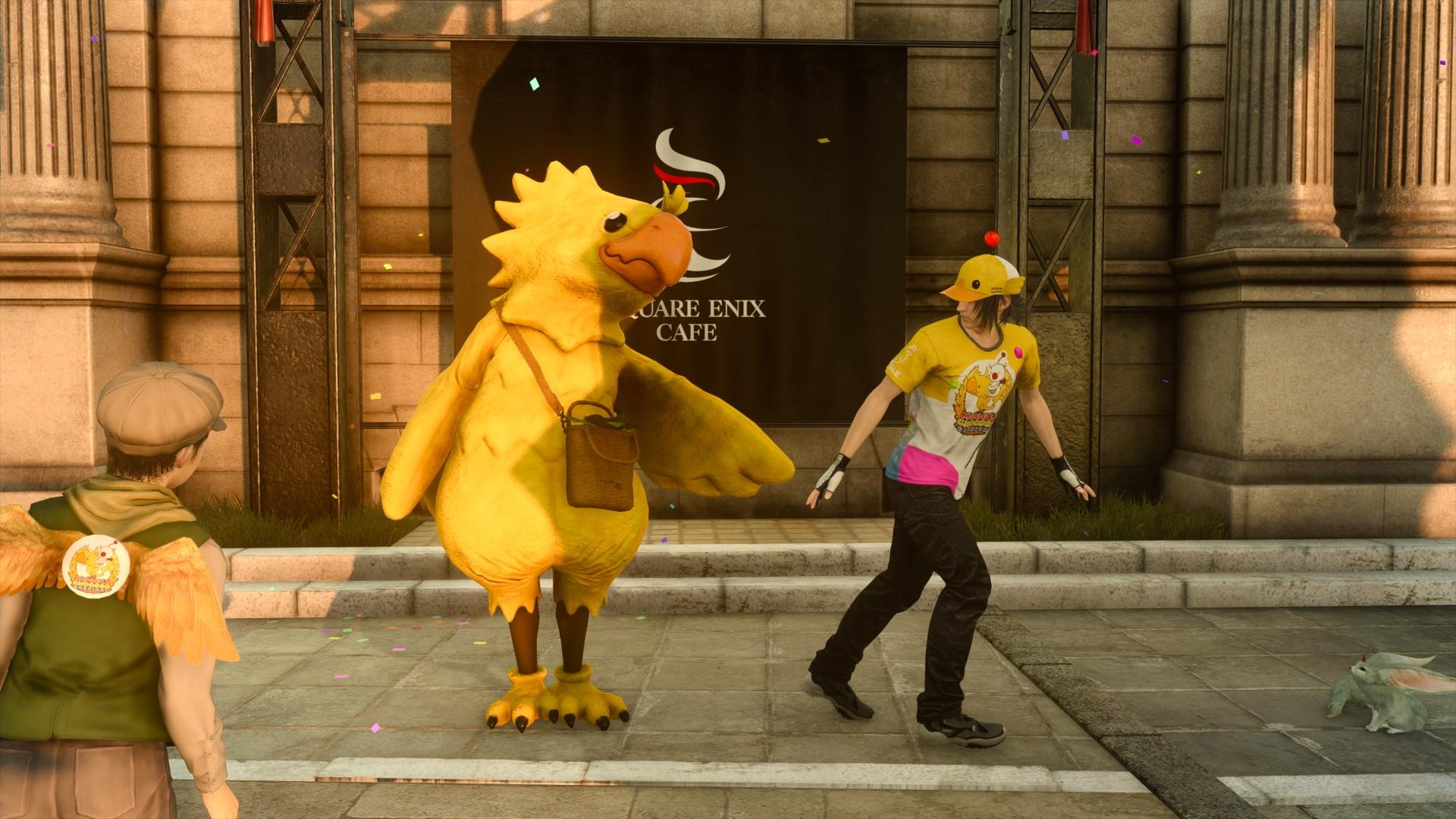 24.ledna začíná ve Final Fantasy XV Moogle Chocobo Carnival 136933